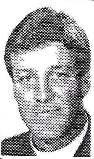 Bishop Craig B. Anderson