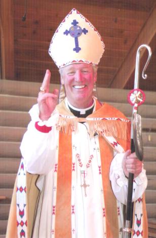 Bishop Craig Anderson